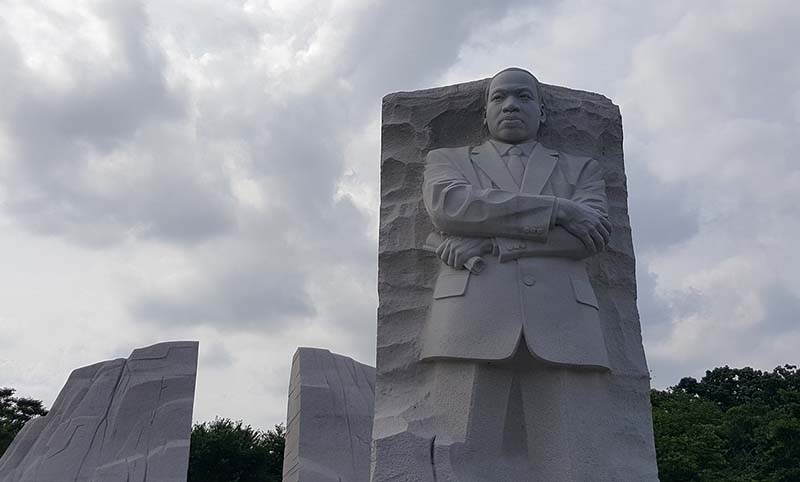 Martin Luther King , Jr. Day, MLK Day and US equity closures