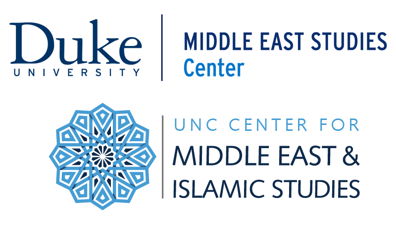 Duke-UNC, Islamic Studies, Middle East, Trump
